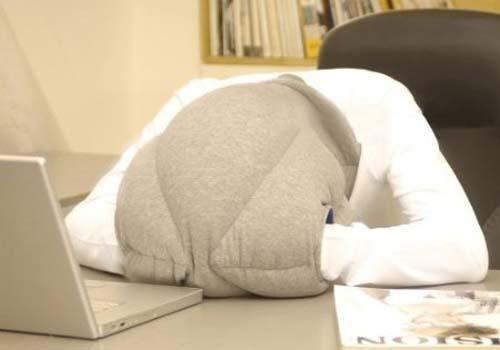 Подушка для офиса