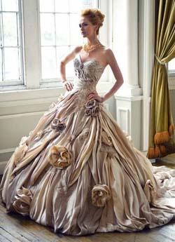 Свадебное платье коллекция дизайнеров