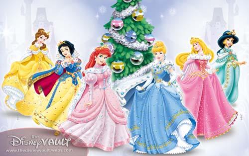 Принцессы диснея мультфильмы фото