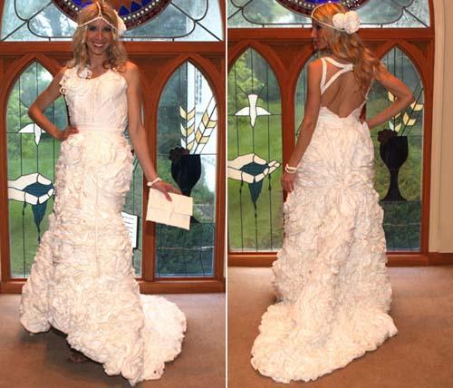 Оригинальное платья для конкурсов