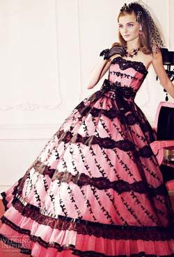 свадебный платья мисс кели