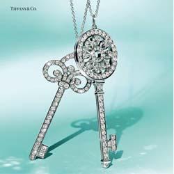 Ювелирные украшения TiffanyCo новые фото