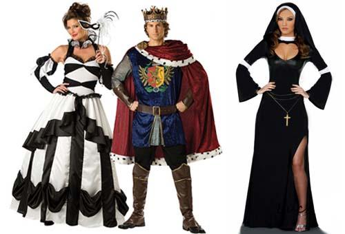 Маскарадные костюмы из США - photo#4